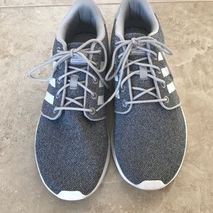 Adidas Cloudfoam Sneakers. Size 11.